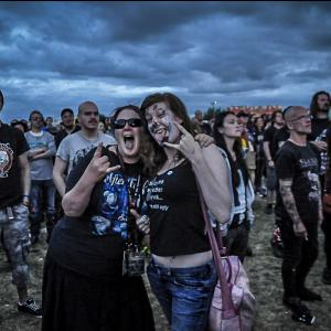 early bird tickets on sale for Bloodstock 2019