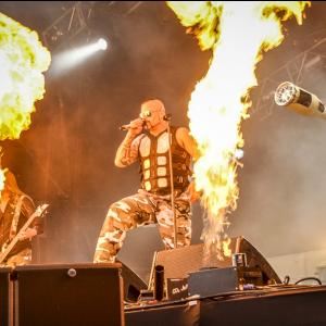 Sabaton to headline Bloodstock 2019