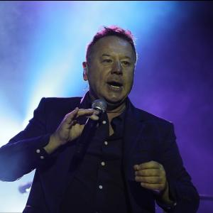 Simple Minds with Deacon Blue for Nocturne Live at Blenheim Palace 2020