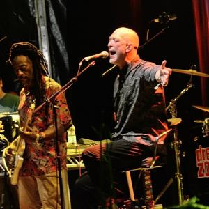 Dreadzone to headline VW Whitenoise Festival
