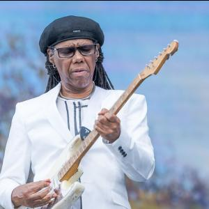 Chic feat. Nile Rogers headline Liverpool Music Week 2017