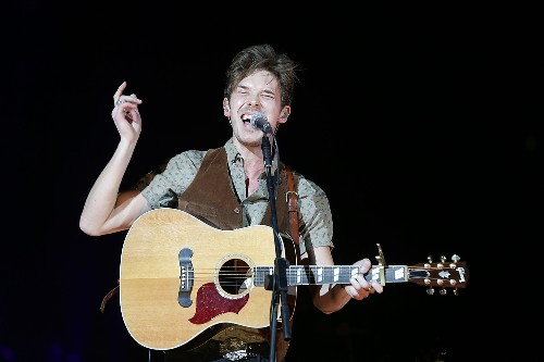Sam Palladio @ C2C: Country to Country 2015