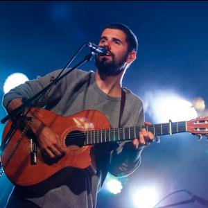 Nick Mulvey to be guest curator for Cambridge Folk Festival 2019