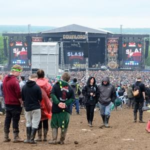 tickets on sale for Download 2016 with Rammstein, Black Sabbath, and Iron Maiden