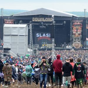 Download renames the main stage The Lemmy Stage in tribute, and adds 36 more acts