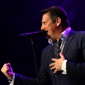 Tony Hadley to headline Wickham Festival