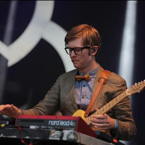 Public Service Broadcasting, Ride, The Horrors, Hollie Cook, & more for Electric Fields 2018