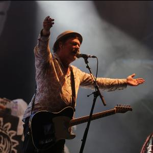 Levellers, The Coral, and The Proclaimers to headline Moseley Folk Festival