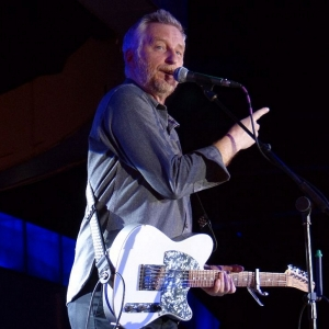 Billy Bragg, The Wonder Stuff, Kate Rusby, Midge Ure to headline Towersey