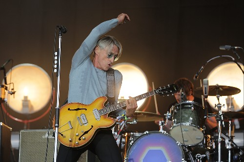 Paul Weller @ Glastonbury Festival 2015