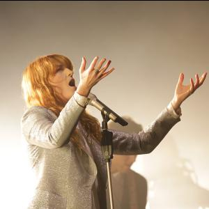 Florence + the Machine to headline Boardmasters 2019