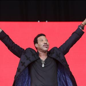 Lionel Richie, Snow Patrol, & Duran Duran for Isle of Wight Festival 2020