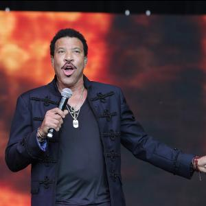 another show for Lionel Richie at Hampton Court Palace Festival 2018