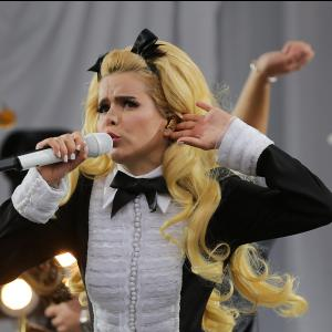 Paloma Faith to headline Nottingham's Splendour 2018