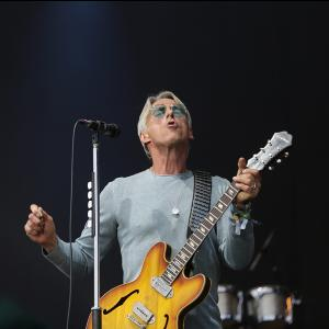 tickets on sale for Paul Weller's Forest Live shows in June & July