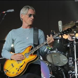 Paul Weller to play at Cardiff Castle