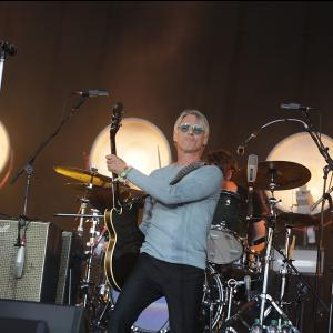 Paul Weller for Live in the Wyldes 2019