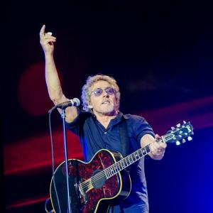The Who to play Wembley Stadium on Saturday 6th July