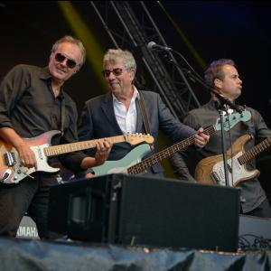 eFestivals exclusive: a dreadlock holiday at Wychwood Festival with 10cc