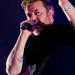 Guy Garvey takes charge of Meltdown 2016