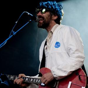Lunar Festival line-up led by Super Furry Animals, Mercury Rev, and Television
