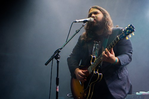The Magic Numbers @ Larmer Tree Festival 2015