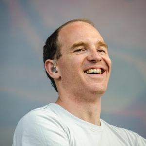 Caribou for Citadel Festival, as a London exclusive
