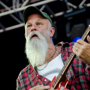 Seasick Steve will be special guest at Cornwall's Leopallooza