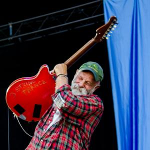 Seasick Steve, Happy Mondays, General Levy & more for Nozstock 2017