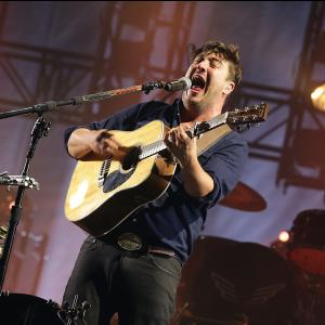 Mumford & Sons, Kings of Leon, Florence + The Machine, for Firefly Music Festival (USA)