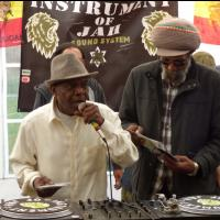 Sir Coxsone Outernational