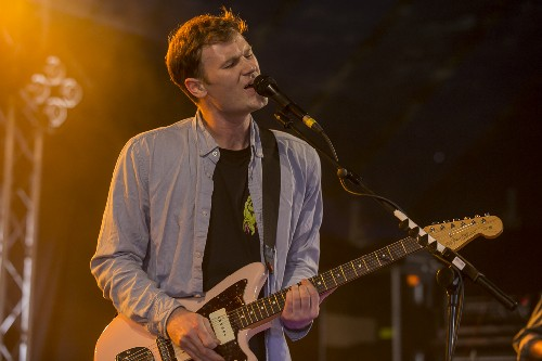 Gengahr @ Reading Festival 2015