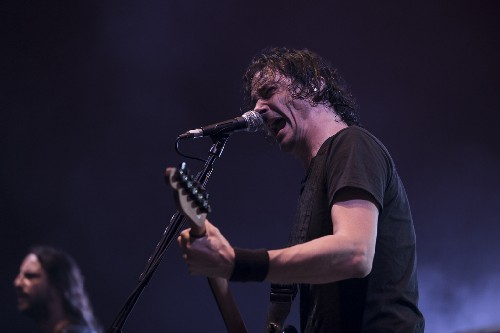 Gojira @ Reading Festival 2015