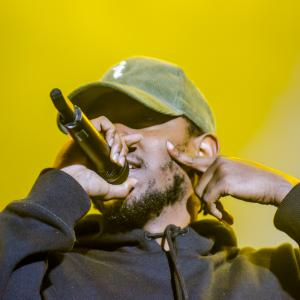 Kendrick Lamar for British Summer Time Hyde Park 2020