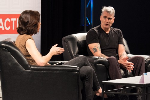 Henry Rollins @ SXSW (South By South West) 2015