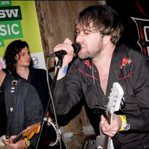 The Vaccines to headline Jersey Live