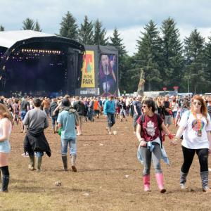 T in the Park warned by Perth & Kinross Council
