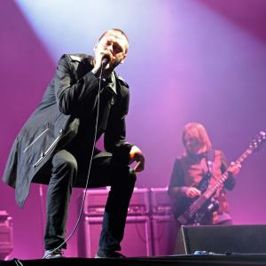 Kasabian to play at Leicester City's Stadium at the end of May