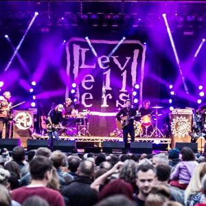 Levellers to headline new Mello Festival