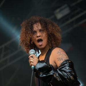 Neneh Cherry, Channel One, The Turbans, Kasai Masai & more for World Music Village @ Victorious 2018