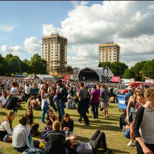 early bird tickets on sale for Tramlines 2016