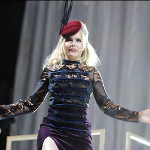 Paloma Faith for Hampton Court Palace Festival