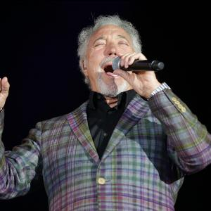 Tom Jones adds second show at Edinburgh Summer Sessions 2020