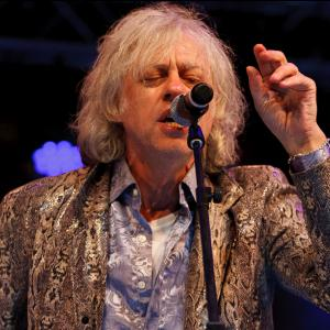 Boomtown Rats to headline the 10th WeyFest