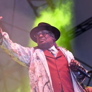 George Clinton And Funkadelic/Parliament to headline Tramlines