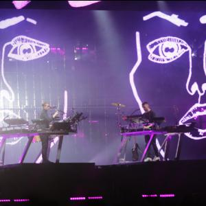 Disclosure, and Madness to headline Jersey Live