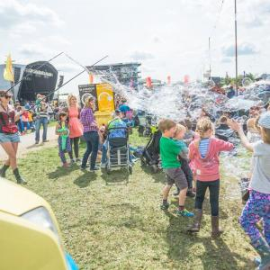 eFestivals exclusive: Wychwood Festival announces workshops & activities for all the family