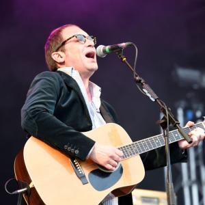 Ocean Colour Scene, and Dizzee Rascal for High Wycombe's Penn Festival