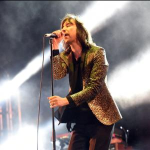 Primal Scream, and Echo & the Bunnymen, for Down To The Woods 2016