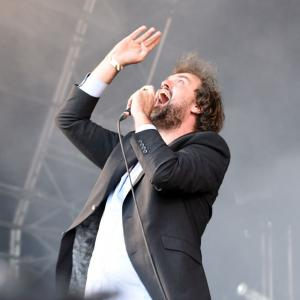 The Big Feastival adds Reverend & The Makers, Roland Gift, and Danny & the Champs